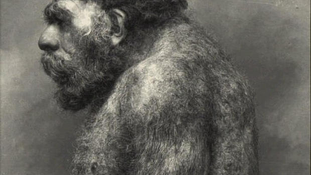 Neanderthal_man
